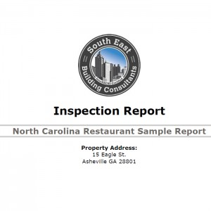 Ashville NC Restaurant